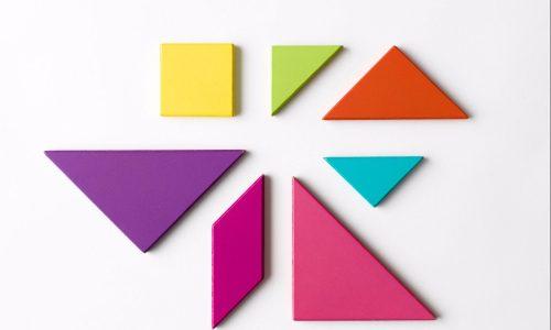 Creative Triangles