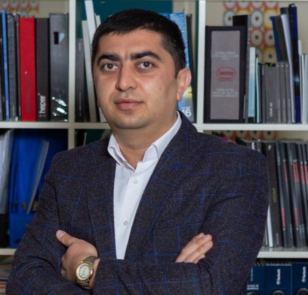 Shahin Karimov